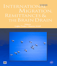 International Migration, Remittances and the Brain Drain