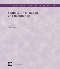 South South Migration and Remittances (Working Paper 102)