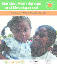 Gender, Remittances and Local Rural Development: The case of Filipino migration to Italy