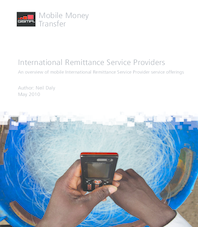 International Remittance Service Providers
