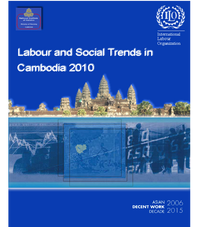 Labour and social trends in Cambodia 2010
