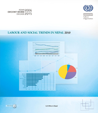 Labour and social trends in Nepal 2010