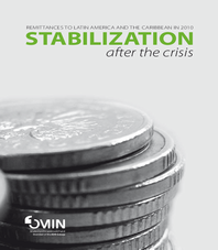 IDB: Remittances to Latin America and the Caribbean in 2010 - Stabilization after the crisis