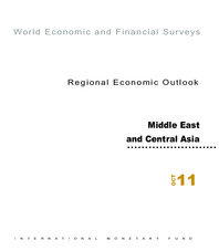 Regional economic outlook - Middle East and Central Asia