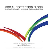 Social proctection floor for a fair and inclusive globalization