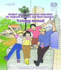 Budget smart - Financial education for migrant workers and their families