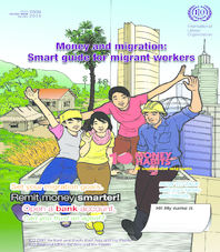 Money and migration: Smart guide for migrant workers