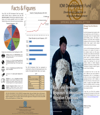 IOM Development Fund Newsletter