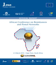 African Conference on Remittances and Postal Networks - Official Report